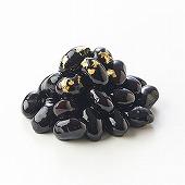 丹波産黒豆金粉飾