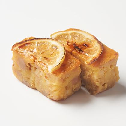 レモンハニースイートポテト